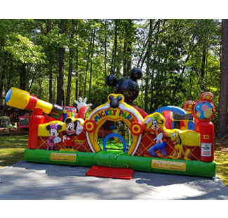 Florence Sc Bounce House Amp Party Rentals